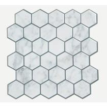 """$15.99 Patterned Wall Tiles 10""""x10"""" (Multiple Patterns) + Free Shipping"""