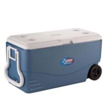 $16 Coleman Xtreme 2-Wheeled 100QT Cooler