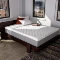 "16% off Sleep Innovations 14"" Memory Foam Twin Mattress"