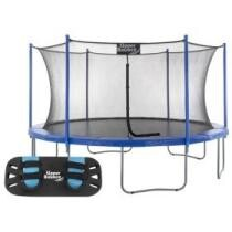 16% off Upper Bounce 16' Round Trampoline