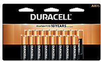 16Pk Duracell Coppertop AA/AAA Batteries + $15.99 In Rewards