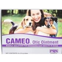17% off Cameo Otic Ointment