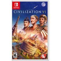 17% off Sid Meier's Civilization VI Game