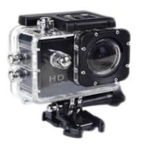 $18 1080p HD Sports Action Camera + Free Accessory Bundle + Free Shipping