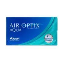 18% off Air Optix Aqua