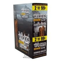 18% off Good Times Sweet Woods Russian Cream