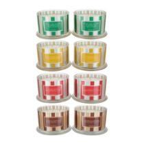 18% off HomeWorx by Harry Slatkin Set of 2 4-Wick Candles