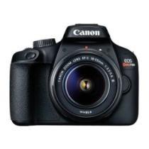 $180 off Canon EOS Rebel T100 18MP DSLR Camera
