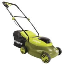 19% off Sun Joe MJ24C-14-XR Cordless Lawn Mower