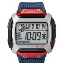19% off Timex Command X Red Bull Cliff Diving 54mm Resin Strap Watch + Free Shipping