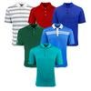 2-Pack Adidas Mens Mystery Polo Shirt
