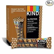 20% off 12-Count Kind Peanut Butter Dark Chocolate Bars w/ Subscribe & Save Checkout + Free Shipping