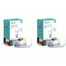 20% off 2-Pack TP-Link Smart LED Light Bulbs