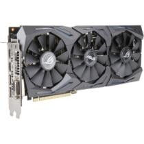 $20 off ASUS ROG STRIX GeForce GTX 1060 DirectX 12 6GB 192-Bit GDDR5 PCI Express 3.0 HDCP Ready Video Card