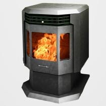 20% off ComfortBilt 2,400 sq. ft. EPA Certified Pellet Stove w/ Auto Ignition