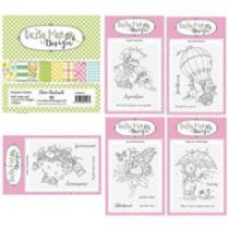 20% off Daisy Mae Stamps & Papers