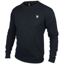 20% off Guinness Black Cotton Sweater