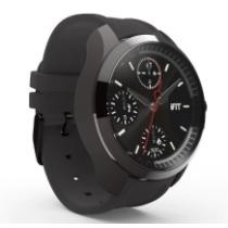 $20 off iFit CLASSIC Men's Watch and Fitness Tracker