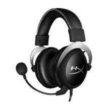 $20 off Kingston HyperX Cloud Pro Gaming Headset
