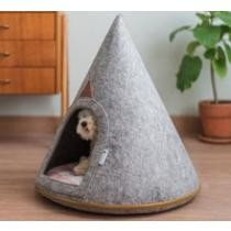 $15 off Lightweight Washable Pet Cave + Cozy Cushion + Free Shipping