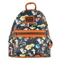 20% off Loungefly Disney Bambi & Friends Mini Backpack + Free Shipping