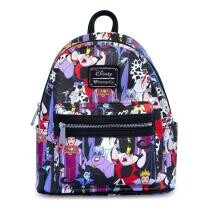 20% off Loungefly Disney Villains Mini Backpack + Free Shipping