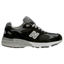 $20 off Men's & Women's Classic 993 Running Shoes - Black & Grey + Free Shipping
