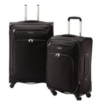 20% off Samsonite 2-Piece Spinner Set + Free Shipping