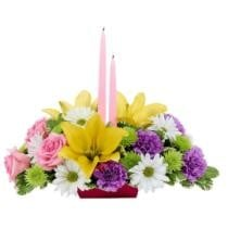 20% off Spring Centerpiece