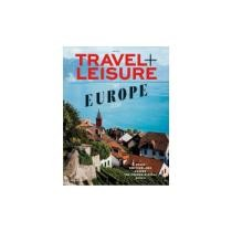 20% off Travel + Leisure Magazine Subscription for Six Months or One Year