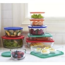 $20 Pyrex 18-pc. Storage Set