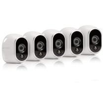 $200 off Refurbished Netgear Arlo VMS3530 Security System 5HD Cam In/Outdoor
