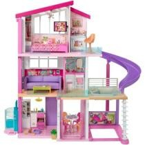 21% off Barbie DreamHouse Playset