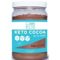21% off Keto Cocoa - Mct Oil Powder Chocolate