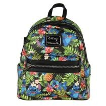 21% off Loungefly Disney Stitch & Pineapples Mini Backpack + Free Shipping