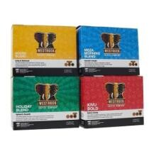 21% off Westrock Coffee Company 100-Count Coffee Pods + Free Shipping