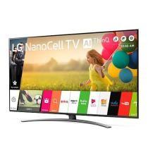 "22% off LG SM8100 55"" NanoCell 4K UHD Smart TV + Free Shipping"