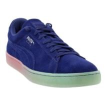 22% off Puma Men's Suede Summer Nights Fade Casual Sneakers + Free Shipping