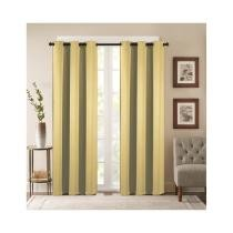 23% off Chelsea Houston Solid Blackout Grommet Thermal Curtain Panels