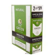 23% off Garcia Y Vega Natural Cigarillo Green