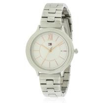 23% off Tommy Hilfiger Stainless Steel Ladies Watch