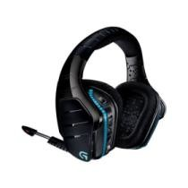 $237 off Logitech G933 Circumaural Wireless 7.1 Surround Sound Gaming Headset
