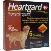 24% off Heartgard Plus for Dogs