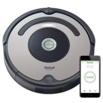 24% off Roomba 677 Robot Vacuum