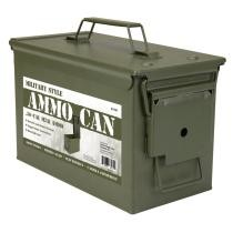 25% off .50 Cal Metal Ammo Can