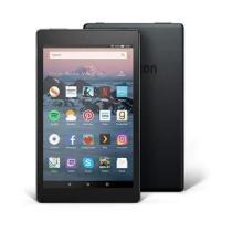 $25 off Amazon Fire HD 8 Tablet - Black