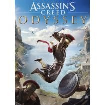 25% off Assassin's Creed Odyssey Uplay CD Key