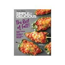25% off Simple & Delicious Magazine Subscription for 1 Year