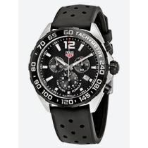 25% off Tag Heuer Formula 1 Chronograph Black Dial Men's Watch