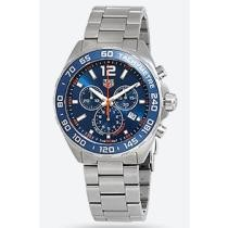 25% off Tag Heuer Formula 1 Chronograph Blue Dial Men's Watch
